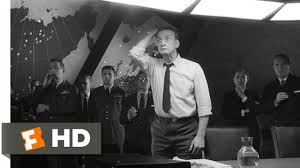dr strangelove movie clip no point in getting hysterical dr strangelove 6 8 movie clip no point in getting hysterical 1964 hd