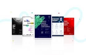 Free Online <b>Poster</b> Maker - 70+ Templates | Piktochart