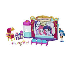 Май Литл Пони (My Little Pony) <b>Equestria Girls</b> Игровой <b>набор</b> ...
