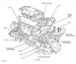 2002 chrysler town and country location of the speed sensor 1 reply