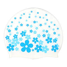 Moolecole Lake Blue Flower Cartoon Children Waterproof PU ...
