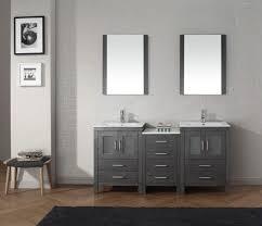 bathroom vanity color design