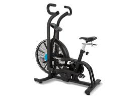 <b>Велотренажер Spirit AB900 AIR</b> BIKE — купить в интернет ...