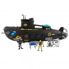 545067 <b>Набор</b>: Глубоководная подводная лодка <b>Chap Mei</b> ...