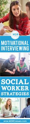 motivational interviewing in social work social worker strategies motivational interviewing in social work
