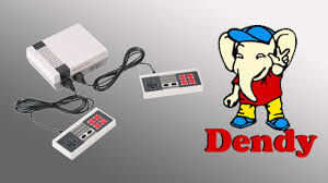 <b>Игровая приставка DENDY</b> (NES). Вспомни молодость! - YouTube