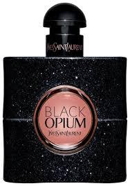 <b>Парфюмерная вода Yves Saint Laurent</b> Black Opium — купить по ...