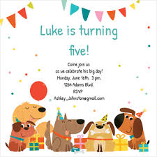 Free Printable Birthday Invitation Templates For Kids | Greetings ... QUICK LOOK