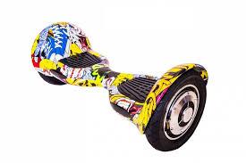 <b>Smart Balance Wheel</b> SUV 10 (autobalance) хип-хоп
