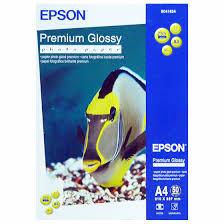 41624 Глянцевая <b>фотобумага EPSON Premium Glossy</b> Photo ...