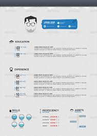 creative resume designs you    ll want to steal in    mini st resume – premium