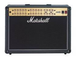 <b>MARSHALL JVM410C</b> 100 WATT ALL VALVE 2X12`` 4 CHANNEL ...