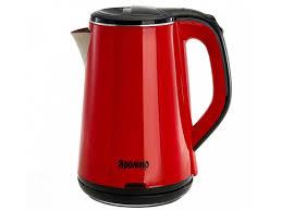 <b>Чайник Яромир ЯР</b> 1059 Red - Чижик