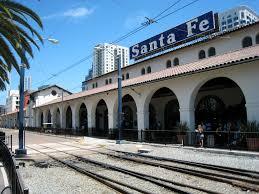 Stazione di Santa Fe Depot