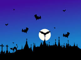 Best Places to Visit on Halloween