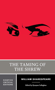 the taming of the shrew norton critical editions amazon co uk the taming of the shrew norton critical editions amazon co uk william shakespeare dympna callaghan 9780393927078 books