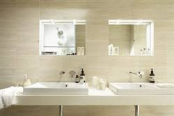 <b>Бордюр</b> Suite Carrara MJH8 4*36 <b>Marazzi Italy</b>