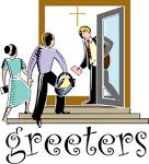 greeter