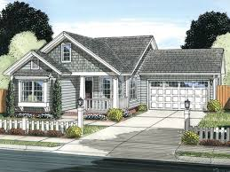 ePlans Cottage House Plan   Square Feet and Bedrooms from    ePlans Cottage House Plan   Square Feet and Bedrooms from ePlans   House Plan