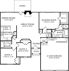 European Style House Plan   Beds Baths Sq Ft Plan     European Style House Plan   Beds Baths Sq Ft Plan