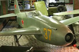 Yakovlev Yak-15