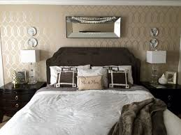 master bedroom feature wall:  accent wall ideas for master bedroom