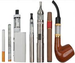 Electronic cigarette - Wikipedia