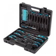 <b>Набор инструмента Bort</b> BTK-42, 42 предмета — купить в ...