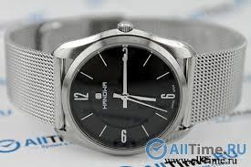 Наручные <b>часы Hanowa 16-9045.04.007</b> — купить в интернет ...