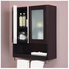 tyson 22 x 9 x 26 bathroom wall cabinet finish espresso bathroom bathroom wall storage