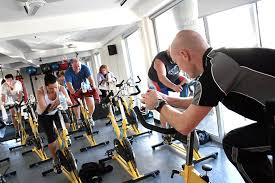 Group Cycle Fitness