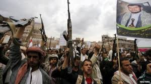 Image result for yemen war photos