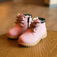 <b>2019 New</b> Baby <b>Boots</b> Cute Pink Baby Girls <b>Martin Boots</b> for 1 6 ...