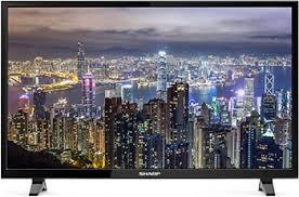 <b>LED телевизор Sharp LC</b> 40 FI 3012 E черный купить в интернет ...