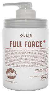 OLLIN Professional Full Force <b>Интенсивная восстанавливающая</b> ...