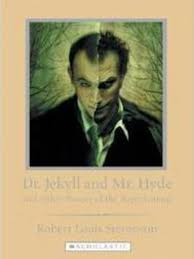 dr jekyll and mr hyde teaching guide scholastic dr jekyll and mr hyde and other stories of the supernatural