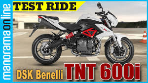 <b>Benelli TNT 600i</b> | Test Ride Review | Fasttrack | Manorama Online ...