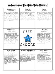 an adventure choice boards and activities on pinterest book projects