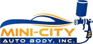 <b>Mini</b>-City <b>Auto</b> Body: <b>Auto Body Repair</b> in Raleigh & Youngsville, NC