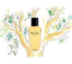 Духи Hermès Bel Ami мужские — отзывы и описание аромата ...