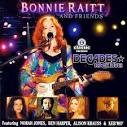 Decades Rock Live: Bonnie Raitt and Friends [DVD/CD]