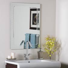 tuscan home decor large home decoration enticing frameless mirrors and large wall mirror with