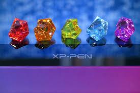 Обзор <b>графического планшета XP-PEN Artist</b> 12   Графические ...