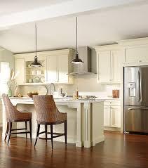 efficient brookside kitchen lighting