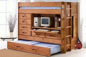 thumbnail size of large size of full size of bedroom full loft bed with desk bunk beds desk drawers