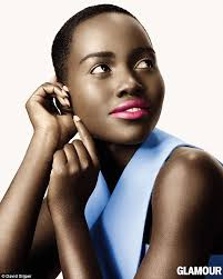 With quite some money at hand, the station flew Lilian Muli to New York, where she met Lupita at her Brooklyn apartment. - lupita