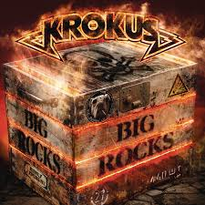 <b>BIG ROCKS</b> by <b>Krokus</b> on Spotify
