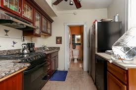 Apt Kitchen 1720 Fleet Fells Point Corner Store 2 Apartments 2 Car Garage