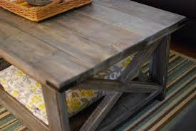 diy rustic coffee table home decor painted furniture rustic furniture for the build your own rustic furniture