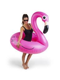 <b>Круг надувной Pink</b> Flamingo <b>BigMouth</b> 5023635 в интернет ...